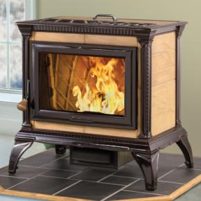 Wood And Biomass Pellet Stoves
